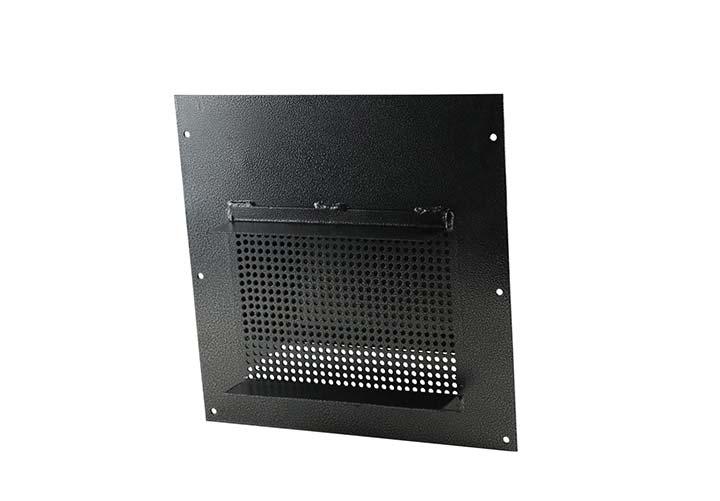INSTA Container Vent - Custom Cubes