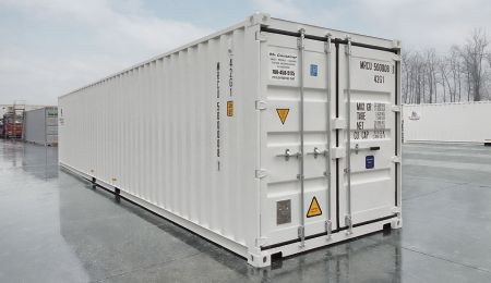 Buy Shipping Containers