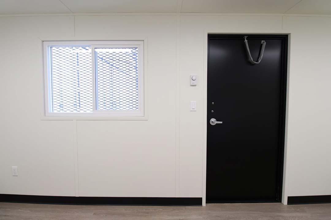 20′ Site Office - Custom Cubes