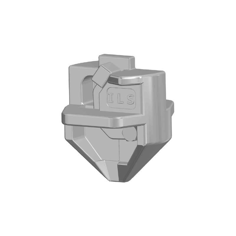 Refurbished Hanging Stacking Cones - Custom Cubes